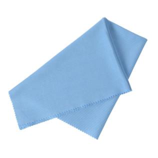 Glasswipe blauw
