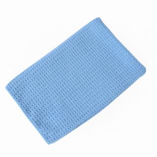 Handswipe blauw