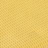 Pakket 4 x Kitchen Towel Waffle + 1 x Glasswipe geel