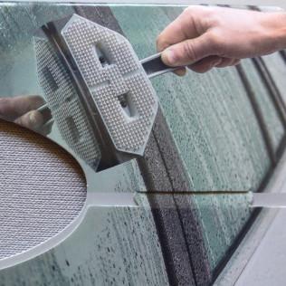 Car & Shower trekker + reinigingsdoekjes