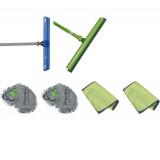 MAGNETIC + PROSLIDE pakket BASIC met VISIONOIL 1L