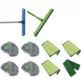 MAGNETIC + PROSLIDE pakket MEDIUM met ECODROP 1L