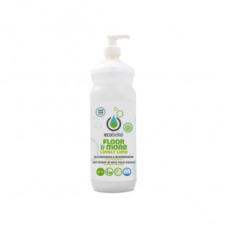 FLOOR&MORE - LOVELY LIME 1L