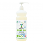 1 FOR ALL - SO SENSITIVE 1L met doseerpompje 2,5 ml