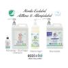 PAKKET SO SENSITIVE met vloeibare zeep, allesreiniger en wasmiddel