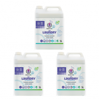 VOORDEELPAK 3x THE LAUNDRY - SO SENSITIVE 5L