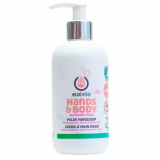 Hands & Body - Blossom Bliss 250 ml in navulbare dispenser