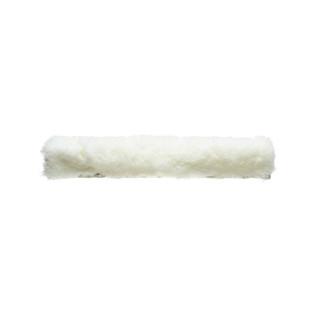 Inwashoes microvezel wit 35cm