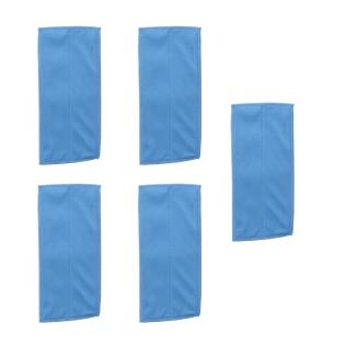 Pakket 5 x Glasmop