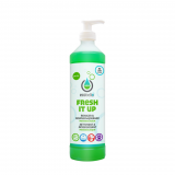 FRESH IT UP concentraat 1L + DOSEERPOMP 2,5 ml