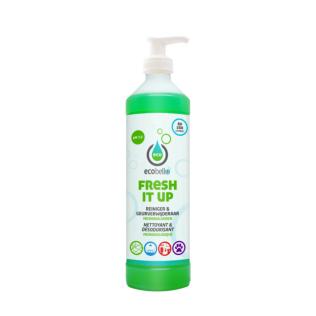 FRESH IT UP concentraat 1L + DOSEERPOMP 2,5 ml