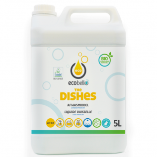 The Dishes Eco 5L