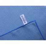Glass Towel Blauw