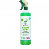 FRESH IT UP 1L met groene sproeikop