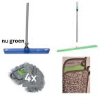 MAGNETIC + FLEXI pakket S